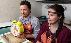 Ярославну Любовь Лапкину пригласили на «Званый ужин»