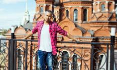 9 модных советов от стилиста Александра Рогова