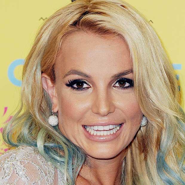 Бритни Спирс (Britney Spears) биография, фото бритни спирс
