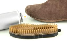 Чистая обувь: избавьтесь от пятен
