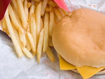 Клиентская база McDonald`s была похищена злоумышленниками