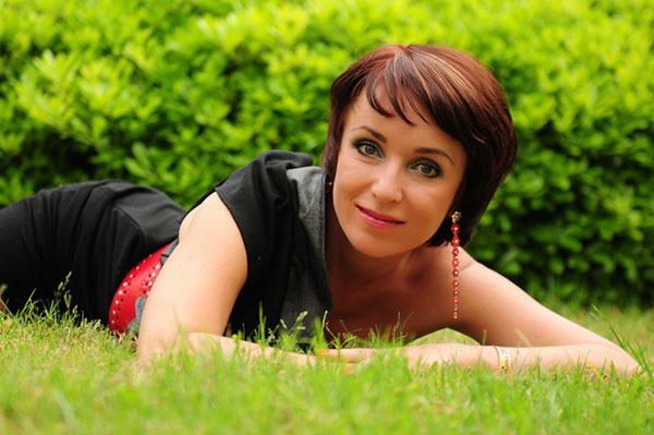 Наталья Ветошко