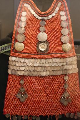 Национальный костюм: Башкирский костюм фото