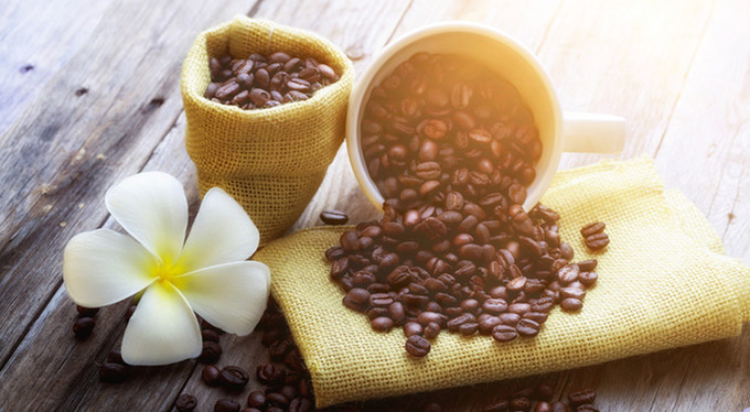 Где спрятан кофеин