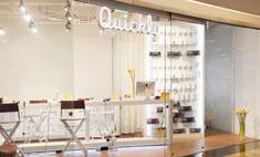 В Москве открылся экспресс-салон красоты Quickly