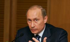 Путин предложил объединить «Газпром» с «Нефтегазом Украины»… экспромтом