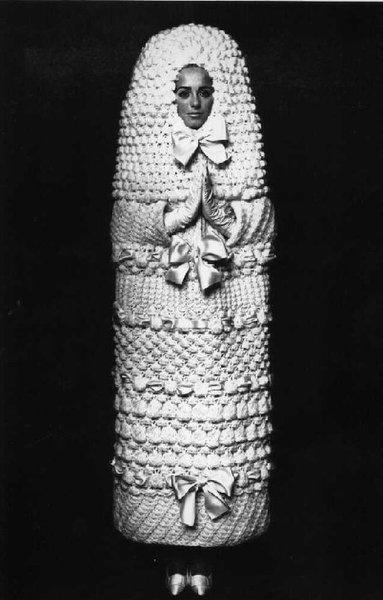 Невеста, 1965