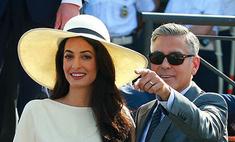 Джордж и Амаль Клуни усыновят ребенка