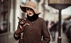 Осенний тренд: какие пальто модны в этом сезоне