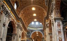 В Ватикане после реставрации открылась Апостольская библиотека
