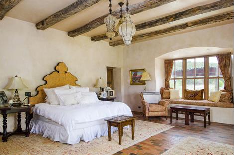Итоги года 2014: 10 домов знаменитостей, выставленных на продажу | галерея [1] фото [2]
