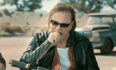 Микки Рурк сменил Волочкову в рекламе Snickers