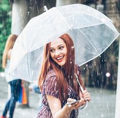 25 крутых дел, которыми можно занять себя в дождь