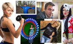Приятного просмотра! 35 волгоградских телеведущих