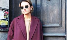 Гид по пальто: 6 главных силуэтов, без которых не обойтись