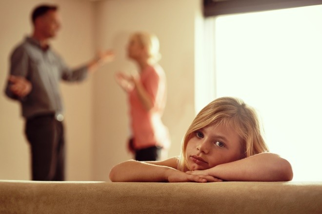 Как вернуть родительский авторитет