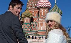 Аж зависть берет! Пара из Англии поженилась восемь раз