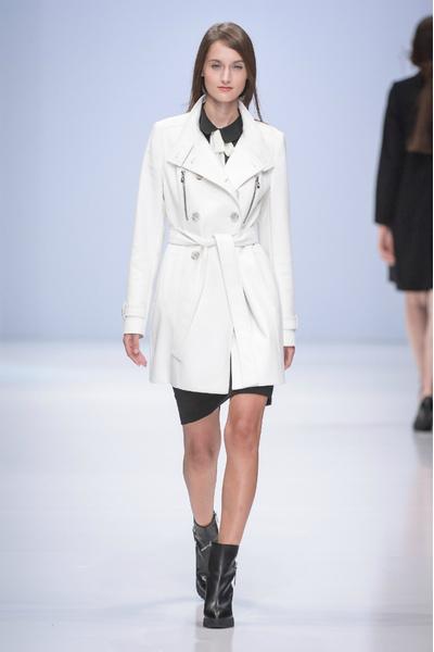 Молодые дизайнеры на Неделе моды в Москве | галерея [2] фото [2]