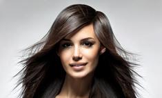 Каскад – классическая стрижка на длинные волосы