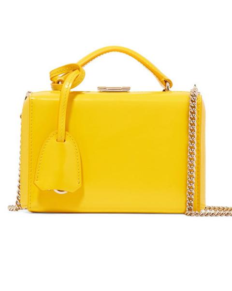 Модные цвета лето сумки