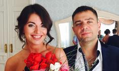 Красноярская телеведущая тайно вышла замуж!