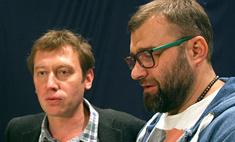 Пореченков и Трухин заблудились между Москвой и Петербургом