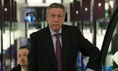 Михаил Ефремов: «Я прощаюсь с хулиганством!»