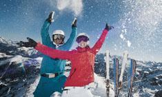 Австрия: море эмоций, гора снега и... двойная экономия