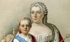 В Холмогорах обнаружены останки императора Иоанна VI