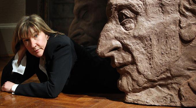 Правнучка Зигмунда Фрейда: «Я не верю в Бога, я верю в Фрейда»