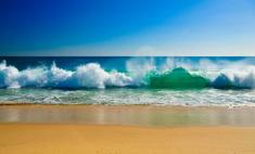Дышать морем как способ защиты от простуд
