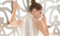 Свадьба-2014: платья мечты