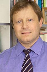 Андрей Россохин, доктор психологических наук, руководитель магистерской программы «