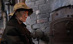 Фильм «Кочегар» стал лучшей российской картиной года