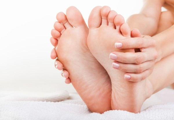 Лечение шпоры на ноге