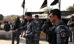 При спасении заложников в Багдаде погибли 44 человека