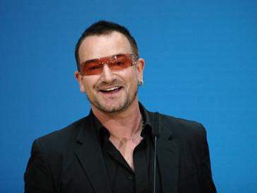 Боно (Bono) даже не подозревал, какую волну негодования вызовут его слова