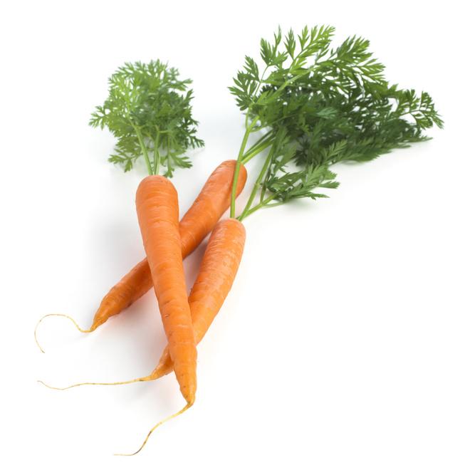 в моркови содержится витамин