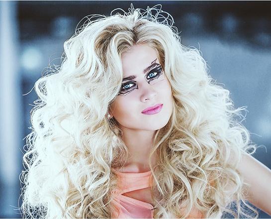 Мария Боликова