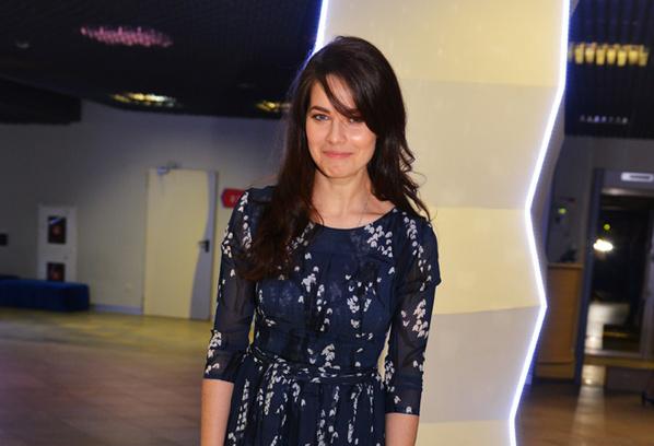 Юлия Снигирь: фото