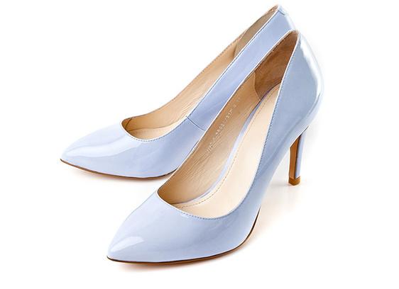 Туфли Alba, 5990 р. (с учетом скидки)