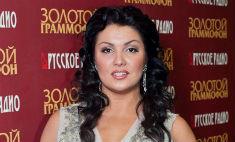 Анна Нетребко выходит замуж