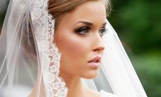 Лицом красна: правила свадебного макияжа в жару