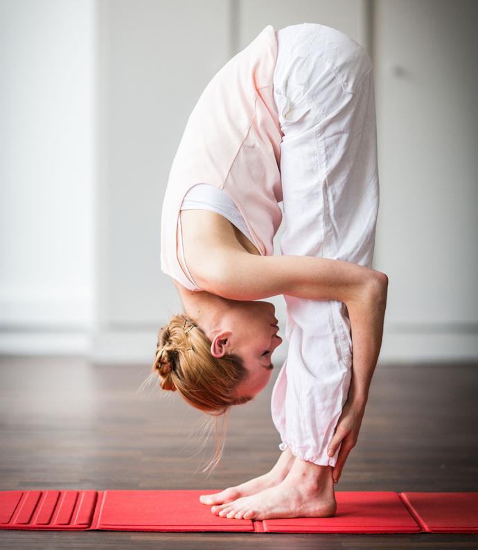 как выбрать вид йоги