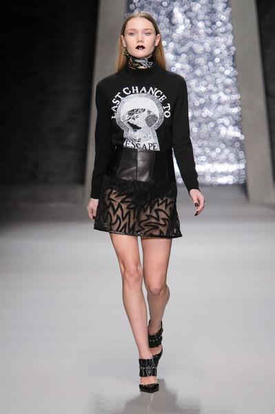 Неделя моды в Лондоне: показы Ashley Williams и Anya Hindmarch | галерея [1] фото [3]