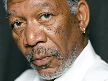 Морган Фримен (Morgan Freeman) получит заслуженную награду