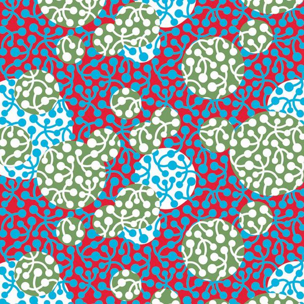 Ткань, Marimekko, студия A la Carte