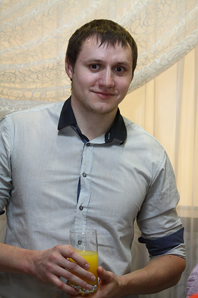 Богдан Маевский