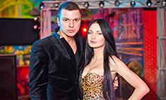 Женя Феофилактова в Ростове: жаркое открытие!