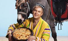 Сергей Светлаков откроет ресторан Eshak в Екатеринбурге в свой день рождения!